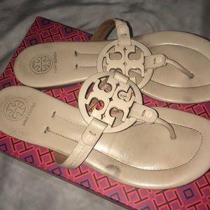 764d8fc9de1333 ... Tory Burch Shoes - Tory Burch Miller sandals dulce de leche free  delivery 01b70 b4c08 ...